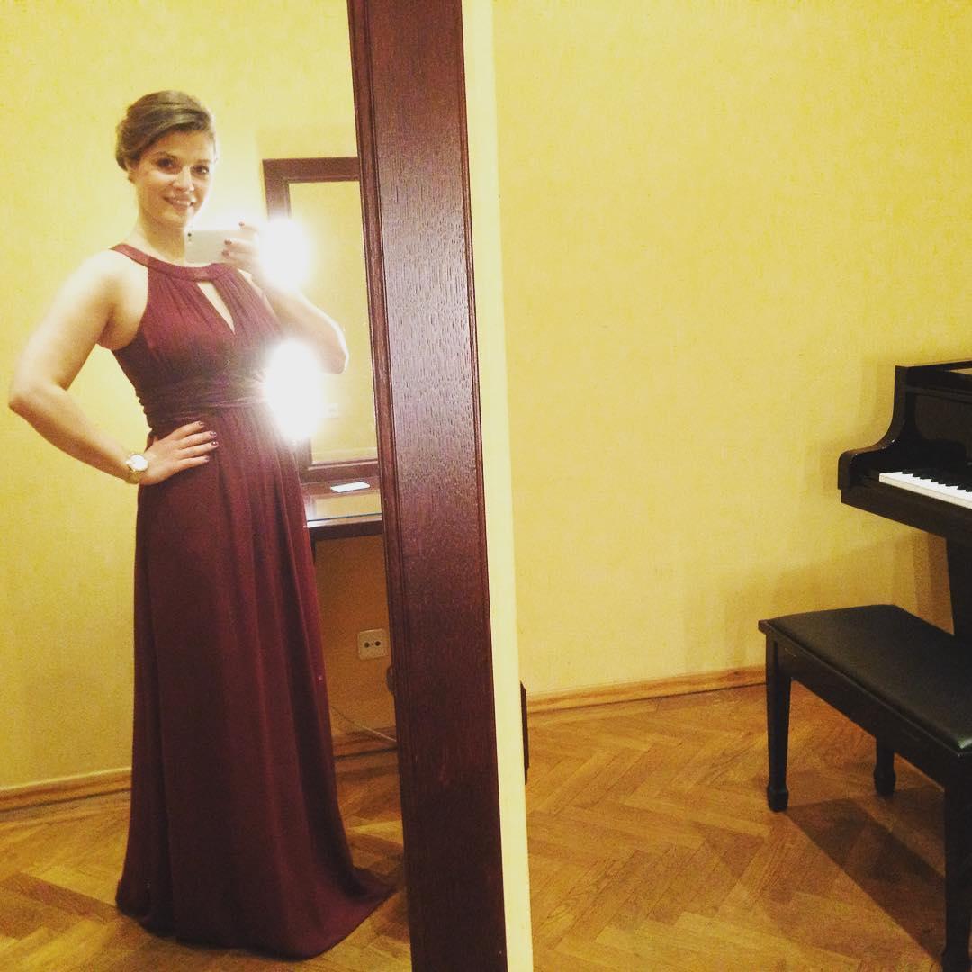 Zweites und leider letztes Konzert mit dem tollen Wiener Kammerorchester unter der Leitung von Stefan Vladar. Warum müssen Matineen eigentlich so früh sein?