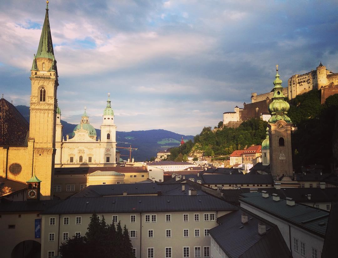 Festspielhaus Salzburg